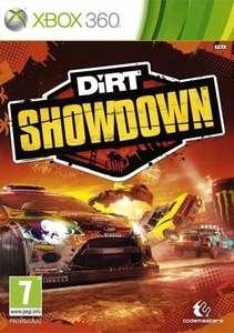 Colin McRae DiRT: Showdown