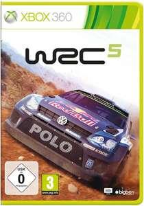 FIA World Rally Championship 5 / WRC 5
