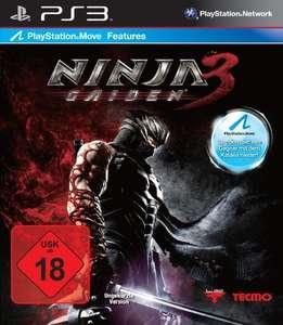 Ninja Gaiden 3 [Standard]