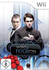 WSC World Snooker Championship Real 2009