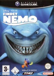 Findet Nemo / Finding Nemo
