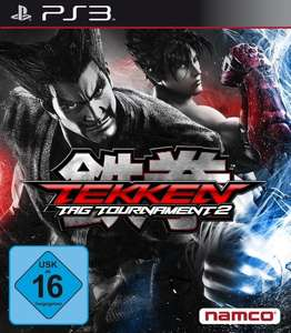 Tekken: Tag Tournament 2 [Standard]