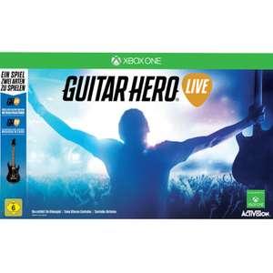 SA 830: Guitar Hero: Live UNVOLLSTÄNDIG