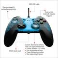 Wired Spectra Pro Series Controller [PowerA]