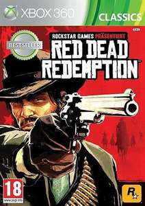 Red Dead Redemption [Classics]