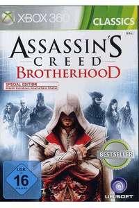 Assassin's Creed: Brotherhood [Classics]