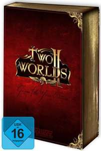 Two Worlds II #Game of the Year Edition