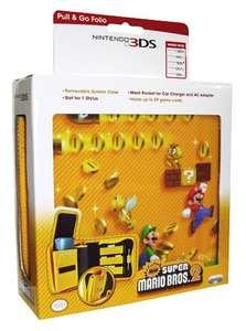 """XL Tasche """"New Super Mario Bros 2"""""""