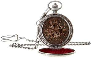 Assassin's Creed Unity Pocket Watch