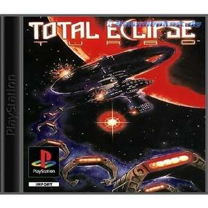 Total Eclipse - Turbo