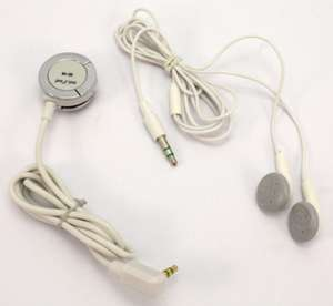 Headphones with Remote Control / Kopfhörer |PSP-2000|PSP-3000|