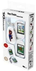 KeyChain Game Case Licensed *Mario and Donkey Kong*