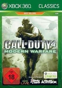 Call of Duty 4: Modern Warfare [Classics]