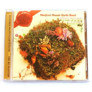 The Good Earth [CREATURE MUSIC]