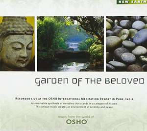 Garden of the Beloved [NEW EARTH]