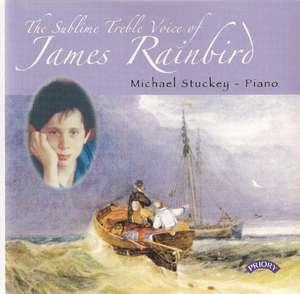 Sublime Voice of James Rainbird