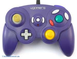 Controller mit Turbo #lila [Arsenal gaming]