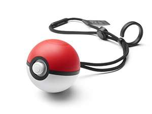Pokéball Plus #rot