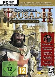 Stronghold: Crusader II Gold