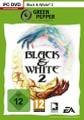 Black & White 2 [Green Pepper]