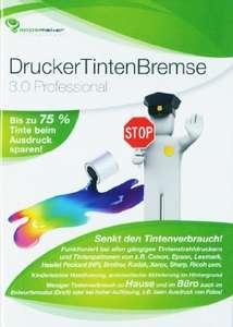 DruckerTintenBremse [appsmaker]