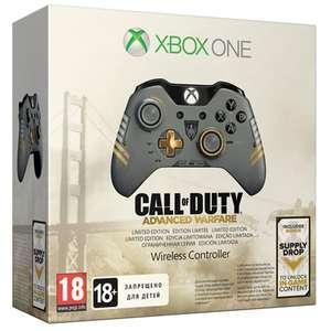 Original Wireless Controller #CoD Advanced Warfare [Microsoft]