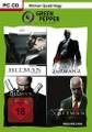 Hitman Quadrology [GreenPepper]