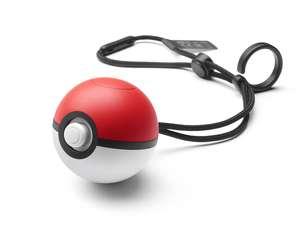 original Pokeball Controller / Pokemon Plus