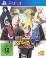 Naruto Ultimate Ninja Storm 4: Road to Boruto