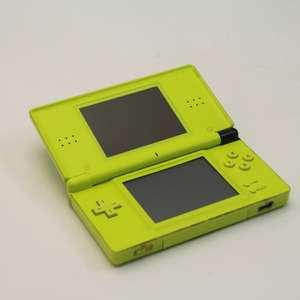 Konsole #grün-schwarz Custom Case + Netzteil