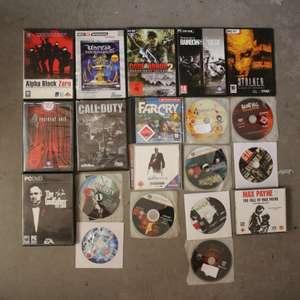 20 Diverse PC Spiele #18