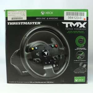 Lenkrad / Racing / Steering Wheel mit Pedale #TMX Force Feedback [Thrustmaster]
