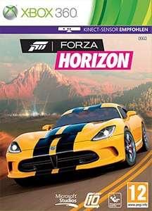 Forza Horizon #Limited Collectors Edition