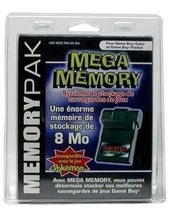 Mega Memory BigBen [BigBen]