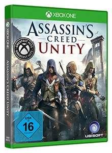Assassin's Creed: Unity [Greatest Hits]