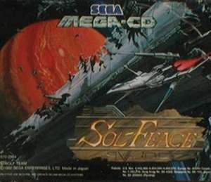 Cobra Command/Sol Feace