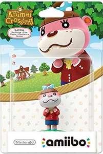Animal Crossing Collection Figur: Karlotta / Lottie / Takumi