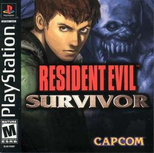 Resident Evil: Surivor