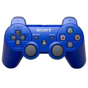 SA 960: Original DualShock 3 Wireless Controller #blau [Sony] SONSTIGES