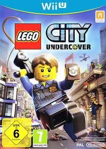 LEGO City Undercover U