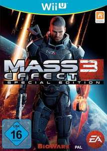 Mass Effect 3 #Special Edition