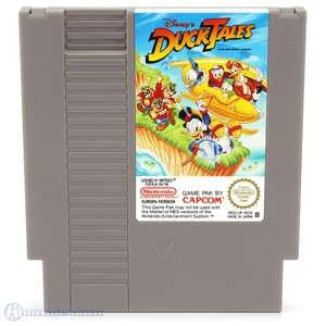 Disney's Duck Tales 1