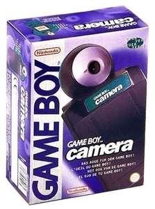 Camera / Kamera #grün MGB-006