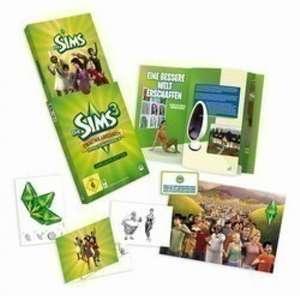 Die Sims 3: Traumkarrieren + Jubiläums-Buch + MAC