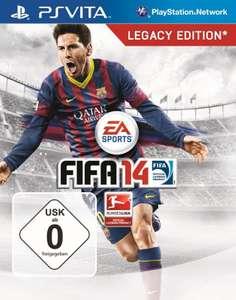 FIFA 14 #Legacy Edition