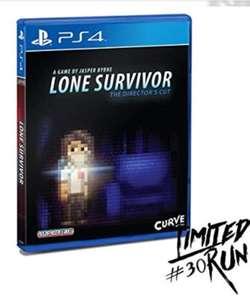 Lone Survivor: The Director's Cut #Limited Run Edition