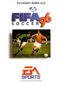 - FIFA Soccer 96