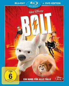 ray - Bolt - Ein Hund für alle Fälle [Blu-ray] [Walt Disney]