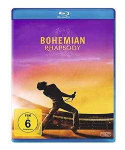 ray - Bohemian Rhapsody [Blu-ray] [20th Century Fox Home Entertainment]