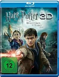 ray - Harry Potter und die Heiligtümer des Todes in 3D
